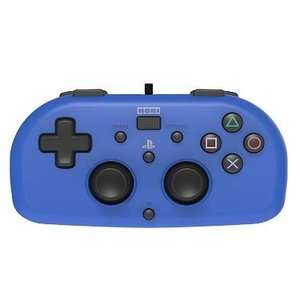 Hori Blue Wired Mini PS4 Gamepad for Kids £12.99 @ Amazon Prime Exclusive