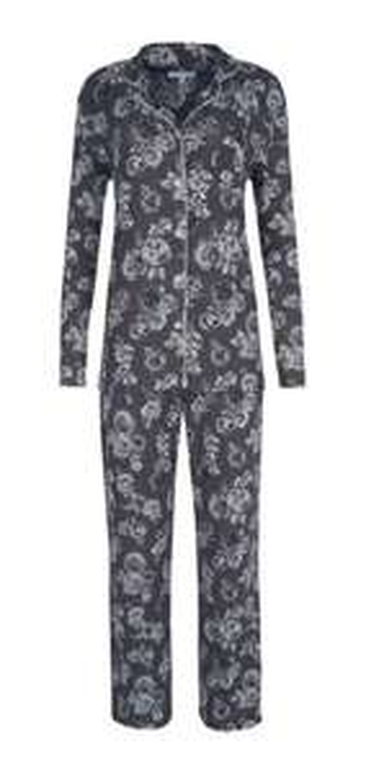Antique Bunch Roses Revere Pyjama Set - £9 @ Laura Ashley (£4.50 delivery)