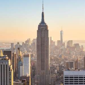 Return flight to New York £237.60 (August departure / departing LGW) @ Norwegian