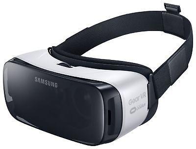 Samsung Gear VR Virtual Reality Oculus Headset for Galaxy S6 / S7 / Note 5. £14.99 @ Argos Ebay