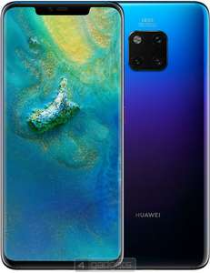 huawei Mate 20 Pro Twilight 128GB Pristine - £329 (With Code) @ 4gadgets