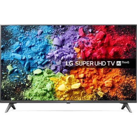 "LG 49SK8000PLB 49"" 4K Ultra HD Smart HDR Dolby Atmos LED TV - £507 @ Laptops Direct"