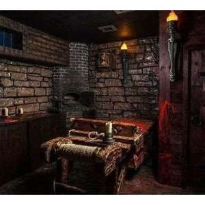 Timed Escape Room Game for Six People at London Escaped - £55.20 (£9.20pp) Off Peak or £71.20 (£11.87pp) Peak with code via Groupon