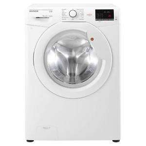 Hoover DHL 14102D3 Washing Machine 10kg / 1400rpm Spin / A+++ £237.15 delivered with code @ Hughesdirect / eBay