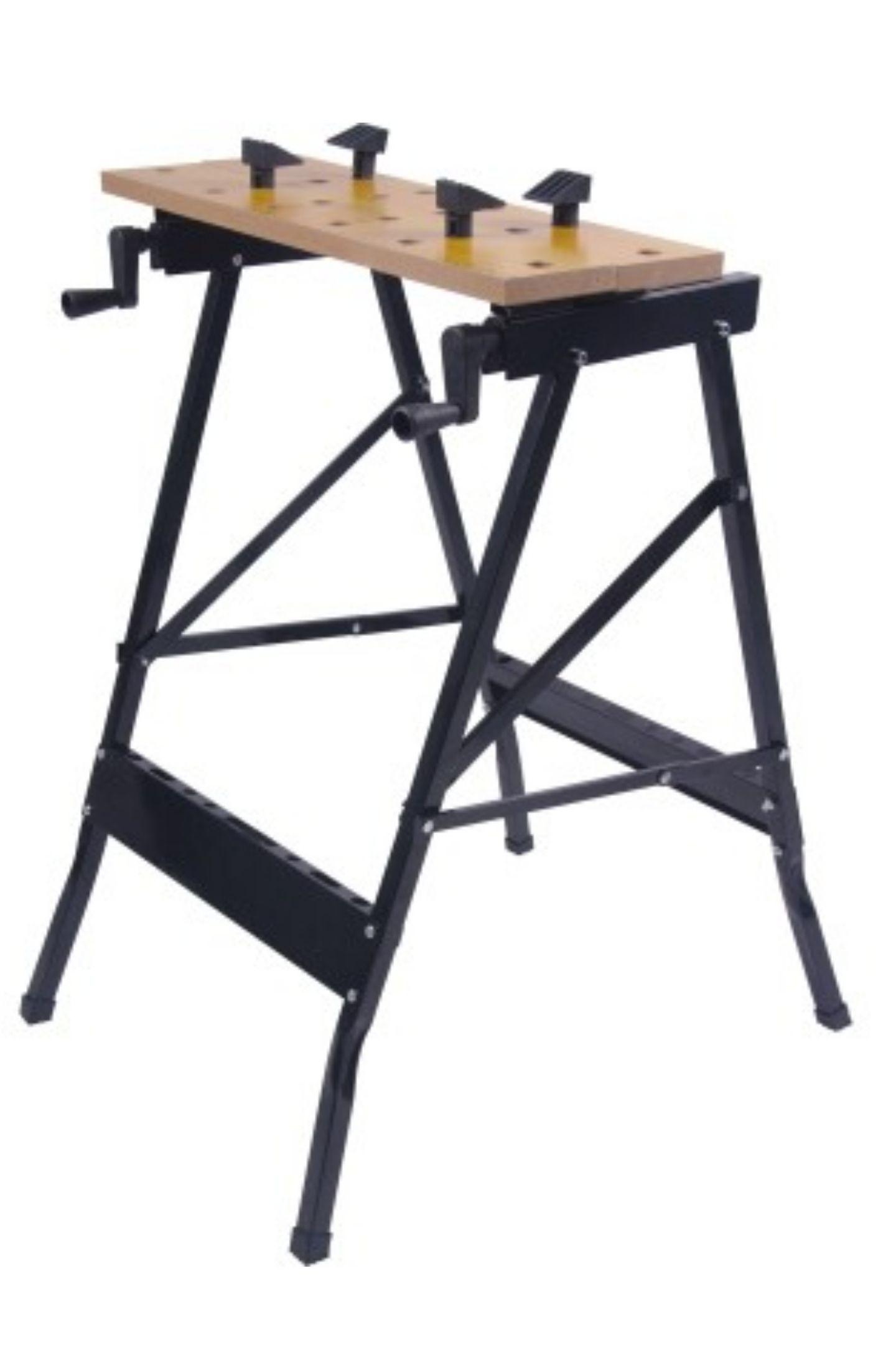 Work Bench 56x60x76cm - £8.39 @ JTF