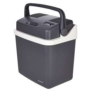 Asaklitt 12V 20L Cooler Box with LCD temperature display and a 2 year guarantee £25.49 C&C / £30.48 Delivered @ Clas Ohlson