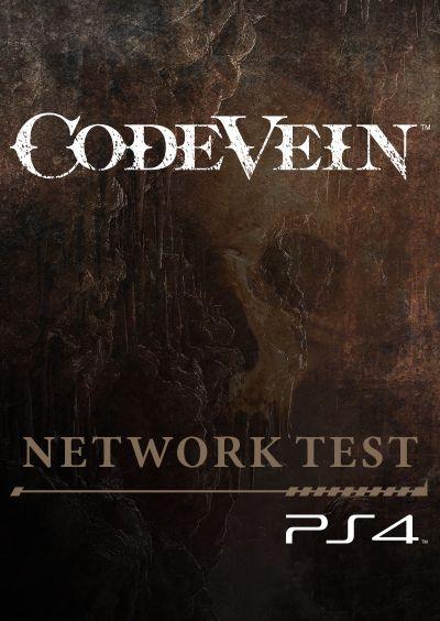 Code Vein - Nework Test (PS4/Xbox One) Free (31 May - 3 June) @ Bandai Namco