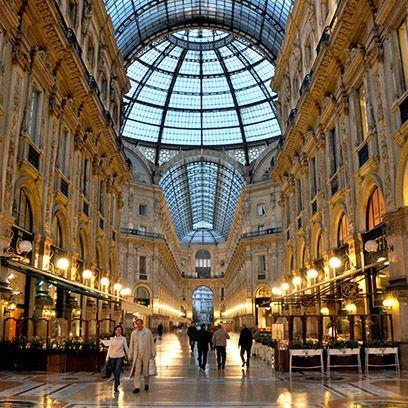 Last Minute Flights to Milan from £18 Per Person, Return via Skyscanner