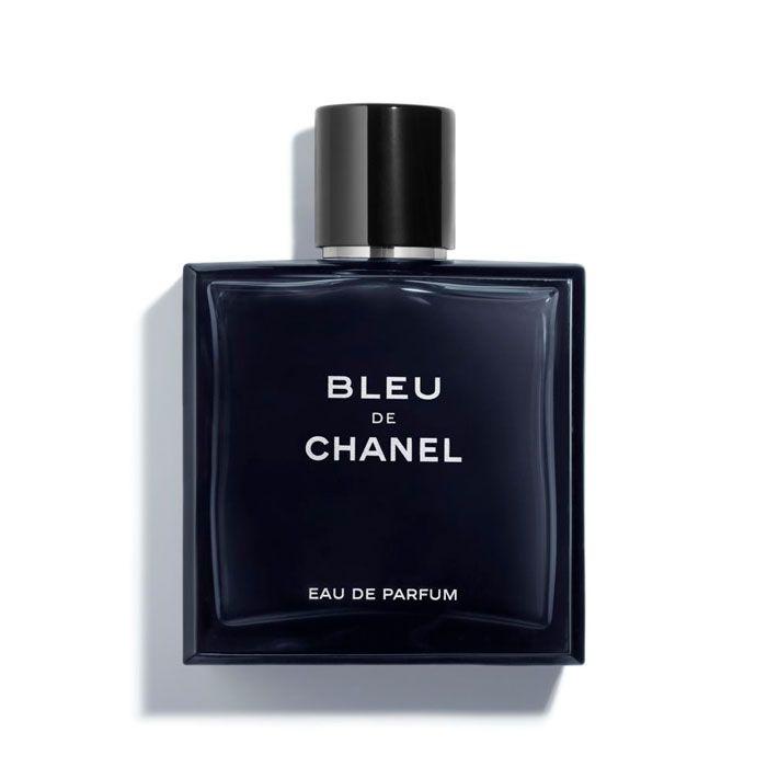 Bleu De Chanel Eau de Parfum 100ml - £74.80 (With Code) @ Fragrance Shop