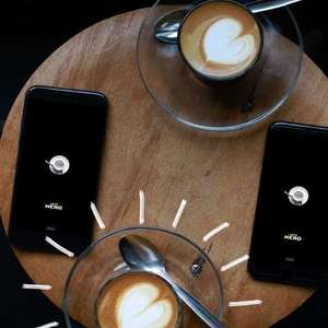 Various offers on Caffe Nero app eg Coffee and cake for £5 or 2 iced coffees £5