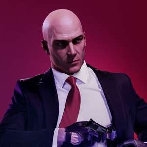 Hitman Collection from Steam Store for £9.57
