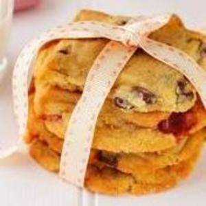 Free standard cookie from Millie's Cookies Veryme Vodafone