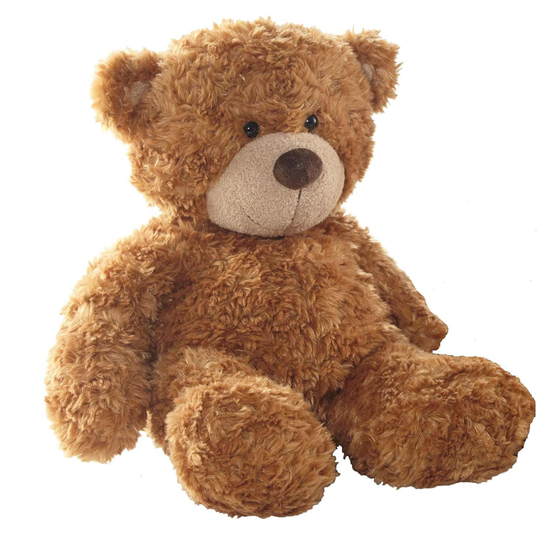Aurora 9-inch Bonnie Teddy Bear (Brown) @ Amazon £7.99 Prime £12.48 Non Prime
