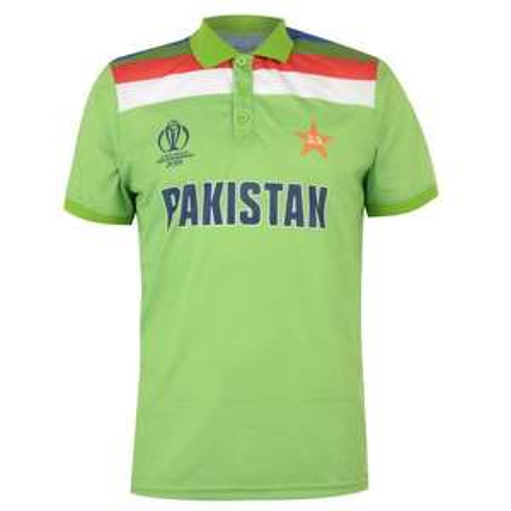 e94e23cd3 World Cup Retro Cricket Shirts - £19.99 + £4.99 delivery   Sports Direct