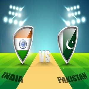 Cricket 2019 - India Vs Pakistan Match at Manchester (community cricket) - Free