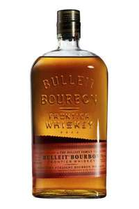 Bulleit Bourbon £15.95 reduced to clear in-store at Tesco
