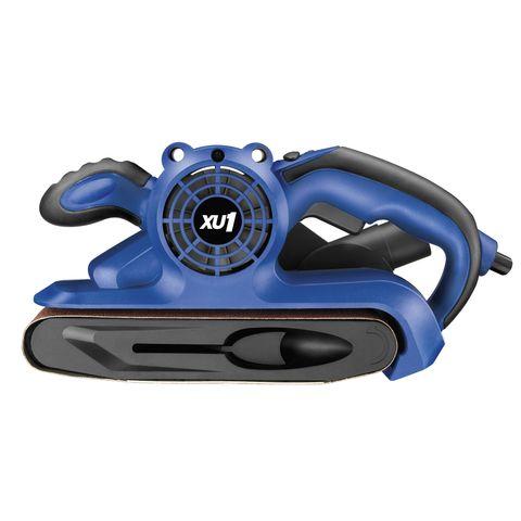 XU1 XBS800U 810W Belt Sander (230V) £17.99 @ Machine Mart