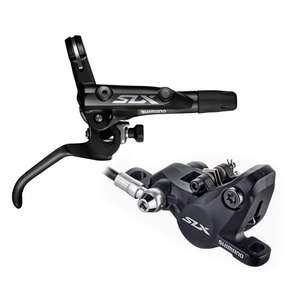Shimano SLX M7000 Front And Rear Disc Brake Set £109.99 @ Merlin Cycles