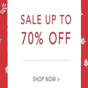 Brakeburn - Up To 70% Off Sale + An Extra 20% Off With Code