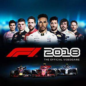 F1 2018 £11.24 @ Steam