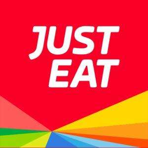 15% off Just Eat orders with code FOOTBALL15 until 1st June 23:59pm