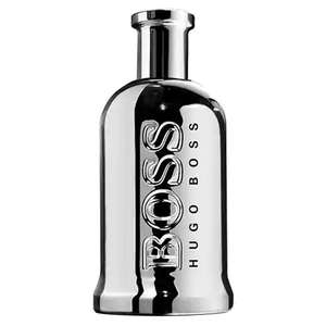 Free Hugo Boss Weekend Bag with 200ml Boss Bottled United for reward members at The Perfume Shop - £38.24
