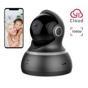 YI Dome Camera 1080p - £29.99 - Sold by YI Official Store UK and Fulfilled by Amazon
