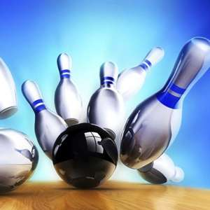 50% Off Bowling at Hollywood Bowl with code (Valid Sat 1st June - Sun 2nd June) - £3.39 per game