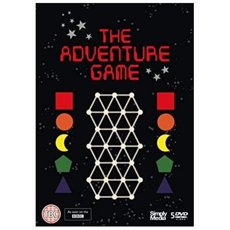 The Adventure Game Series 1-4 (DVD Box set) £12.99 @ RadioTimesDVD's