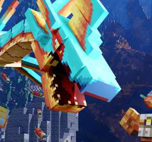 Minecraft Deep Sea Mash-Up Pack - Free - Minecraft (Available to claim for 4 days, keep forever)