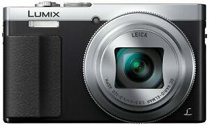 Refurb (1year warranty) Panasonic LUMIX DMC-TZ70 Compact Digital Camera Full HD 12MP £129.99 at Panasonic/ebay