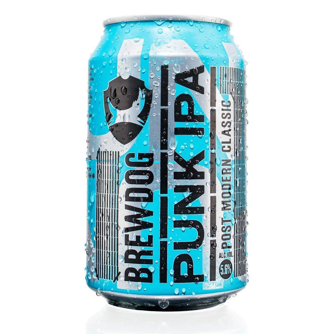 Brewdog Punk IPA 12 pack - £12 - Adsa