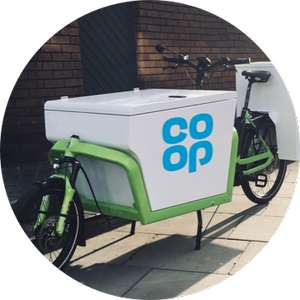 FREE Co-Op Grocery Delivery, Co-Op (Minimum £15 spend)