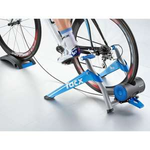 Tacx T2500 Booster Ultra High Power Magnetic Folding Trainer - NOW £89 Delivered at Merlin Cycles
