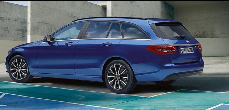 34% off New Mercedes Benz C Class Estate C200 Sport Metallic 5dr 9G-Tronic now £24495 @ Drive the deal