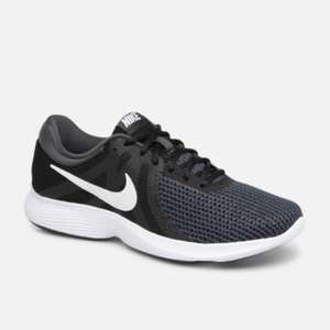 Nike Revolution 4 Trainers £19.79 with code @ Sarenza