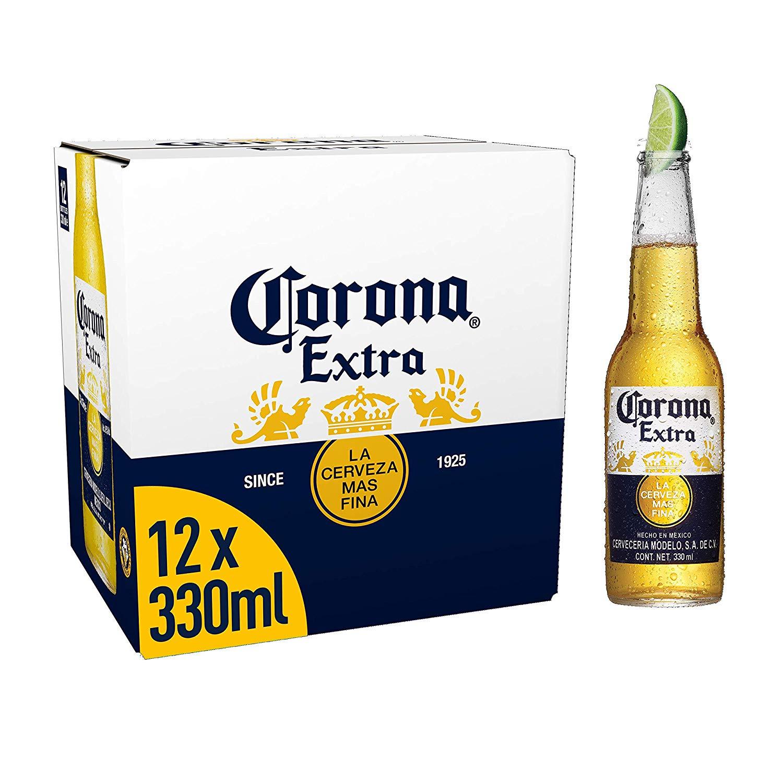 12 x 330ml Corona Beers for £7.99 @ Lidl instore