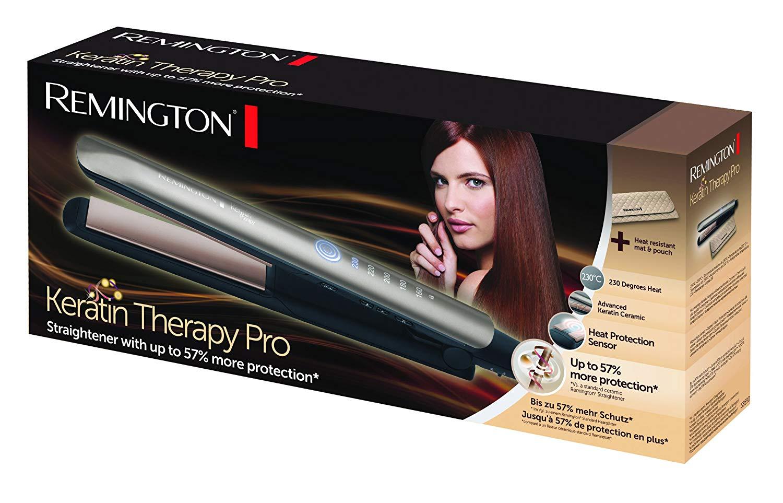 Remington Keratin Therapy Pro Straightener (S8595) - Lidl instore £7.50
