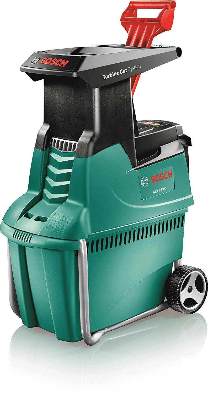 Bosch AXT25 TC Garden Shredder - £299.99 @ Amazon **Deal of the day**
