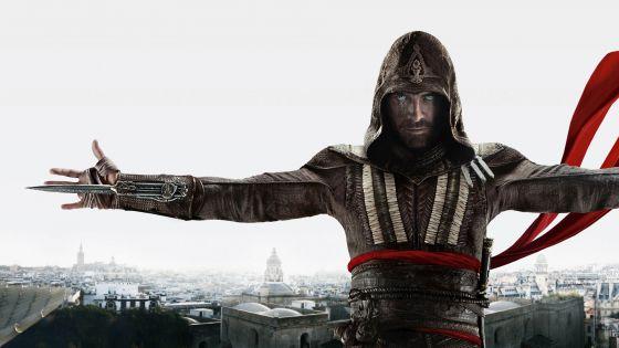 Assassin's Creed 4k HDR - £3.99 Rakuten TV