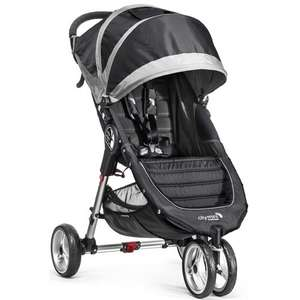 Baby Jogger City Mini Single Pram - £63 at John Lewis & Partners (Free C&C)