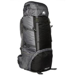 Eurohike Trek 85l Rucksack Camping Backpack - £19.50 @ eBay / Blacks Outdoor