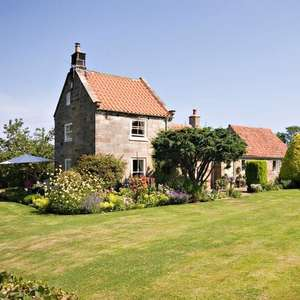 £50 off  your first holiday with holidaycottages.co.uk with Cadw