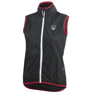 Ribble Ladies Windbreaker Gilet now £11.99 delivered at Ribble Cycles