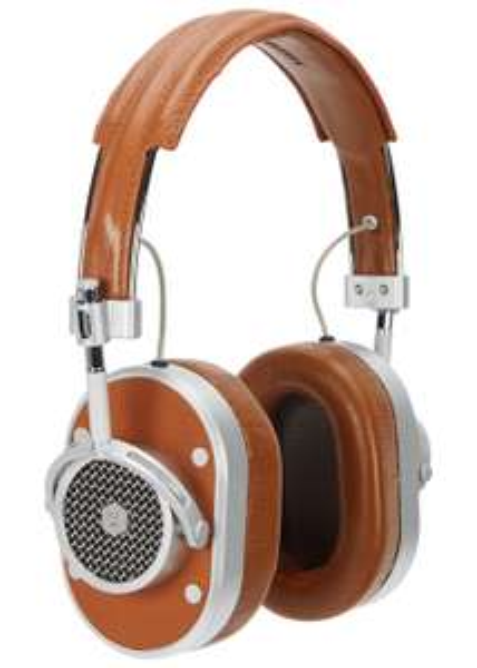 HEADPHONES MASTER & DYNAMIC MH40 £160 and KEF M400 £78 / M500 £128  @ Harvey Nichols