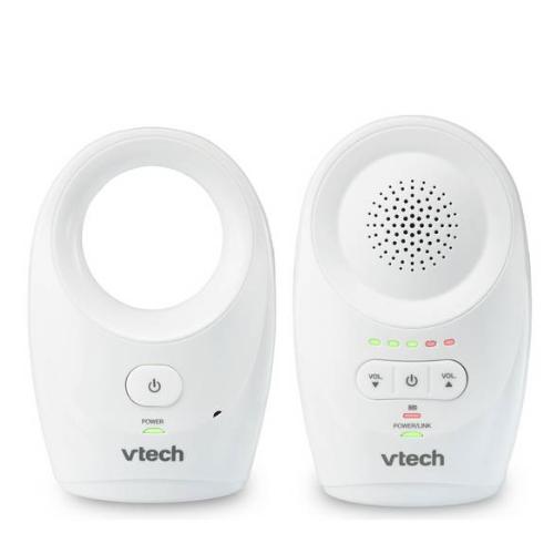 VTechSafe & Sound Digital Audio Baby Monitor / 120 channel / DECT -  Model  DM1111 - £19.99 @ Argos - Free C&C
