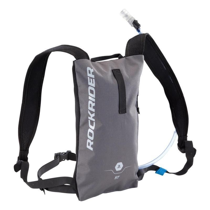Rockrider ST100 Hydration Back Pack with Bladder £9.99 + Free C&C @ Decathlon