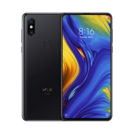 Xiaomi Mi Mix 3 (6GB+128GB) - £299 - Xiaomi Official UK - Free Shipping @ Mi UK