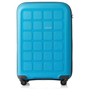 Tripp  'Holiday 6' Medium 4 Wheel Suitcase - £40.50 @ Tripp Shop