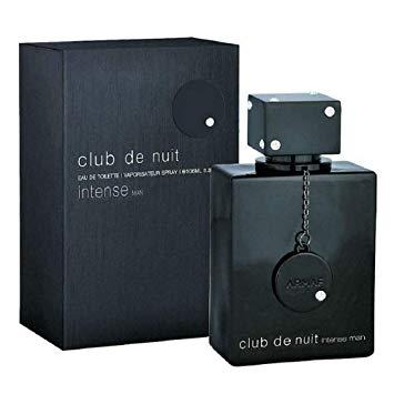 Armaf Club De Nuit Intense Perfume For Men EDT, 105 ml - £25.90 @ Amazon